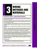 CHAPTER METHODS AND MATERIALS