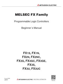 Programmable Logic Controllers Beginner´s Manual