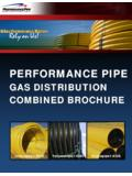 GAS DISTRIBUTION COMBINED BROCHURE - VARI-TECH