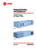 Packaged Rooftop Air Conditioners - trane.com