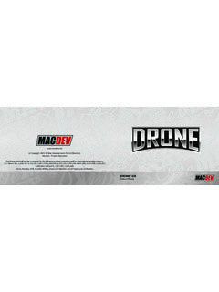 DRONE DX Owners Manual - MacDev Paintball
