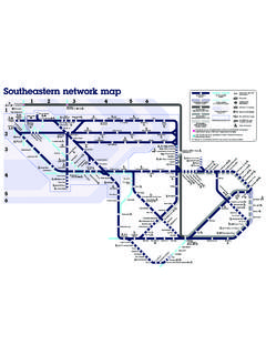 10026-SE Network Route Map Update - …