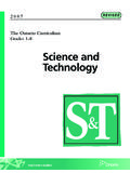 Science and Technology - Ontario