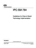Guidelines for Chip-on-Board Technology Implementation